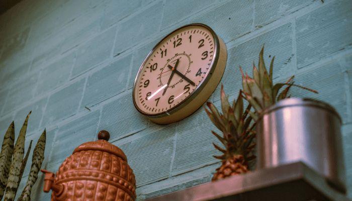 ShutEye Relaxing Sounds Clock Ticking