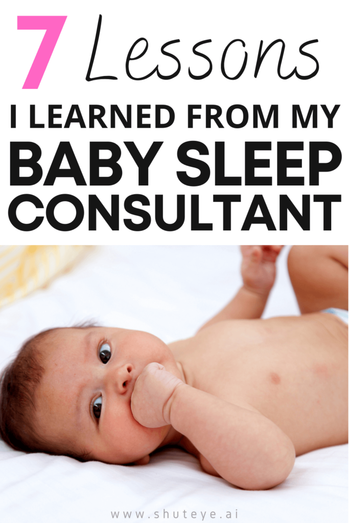 What makes babies smile during sleep?