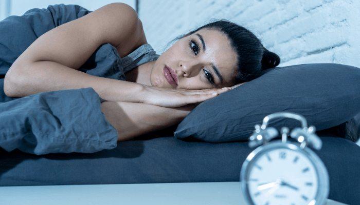 ShutEye sleep hygiene tips Don't watch the clock