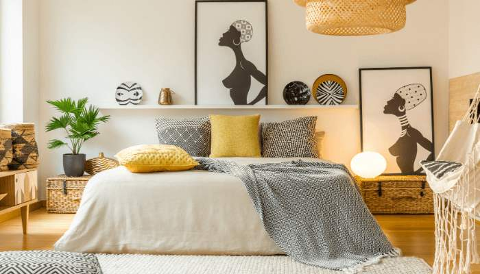 ShutEye sleep hygiene tips Keep your bedroom at the right temperature