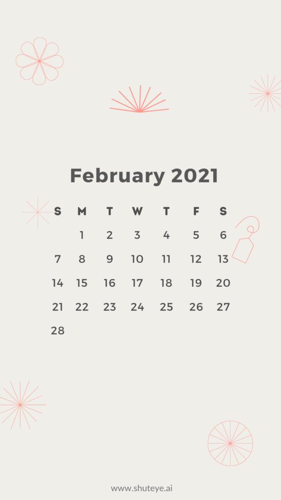 Printable February Calendar 2021   Free Printable Calendars