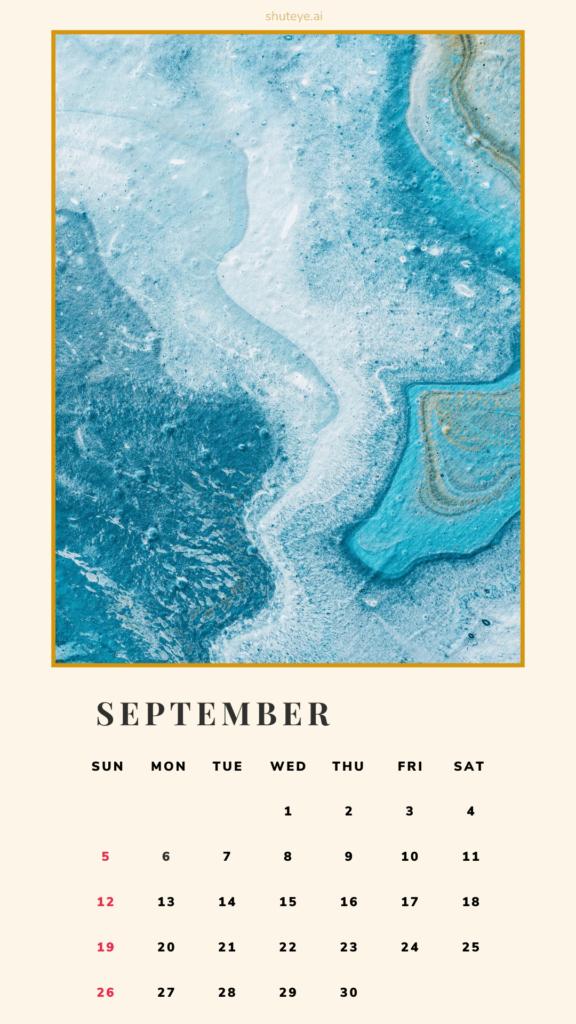 Printable Monthly Calendar Free|Calendar for 2021