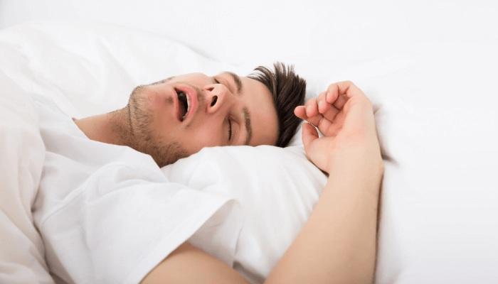 ShutEye how to stop snoring while sleeping causes