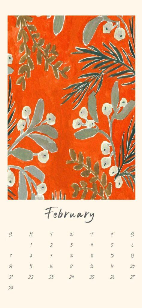 2021 Monthly Calendar | Free & Printable