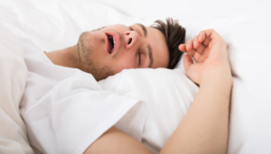 What causes snoring and how to stop snoring
