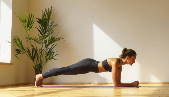 Do at least 30 Minutes of Exercise A Day