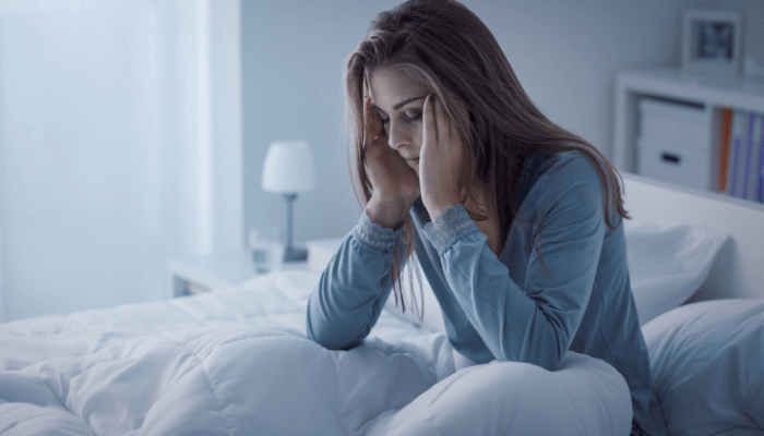 What are insomnia causes and insomnia symptoms?