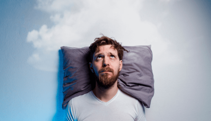 insomnia causes - Psychological factors