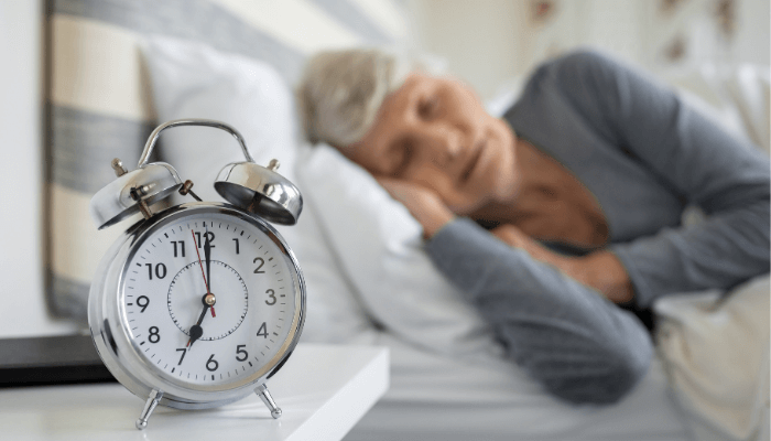 insomnia causes - Genetics and Physiology