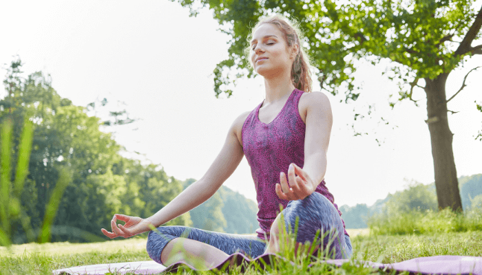8 Ways to Relax Mind and Calm Down