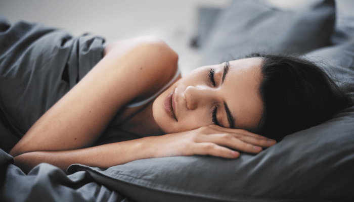 8 Relaxing Sounds to Help You Sleep Better and Relieve Stress