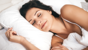 Sleep Talking - 4 Common Causes and 6 Ways to Stop Them
