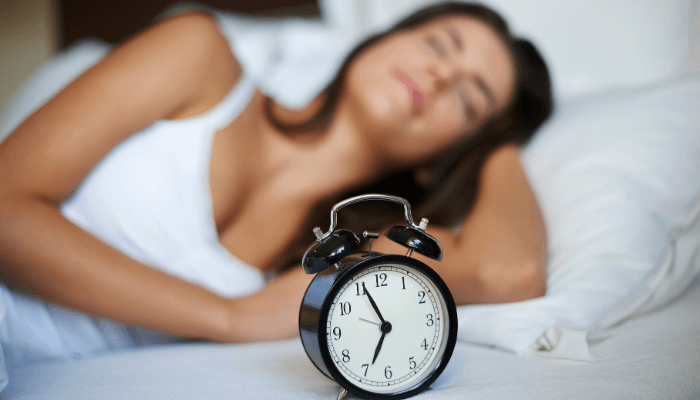 What is the Best Time to Sleep and Wake Up?