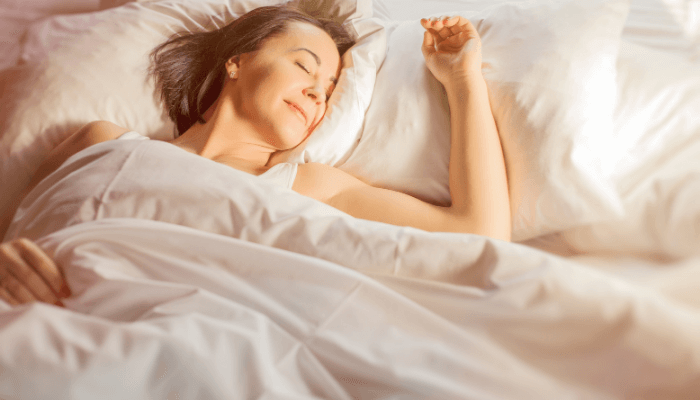 What is the best sleeping position and how does it affect your health?