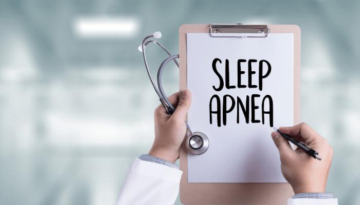 The Symptoms of Sleep Apnea