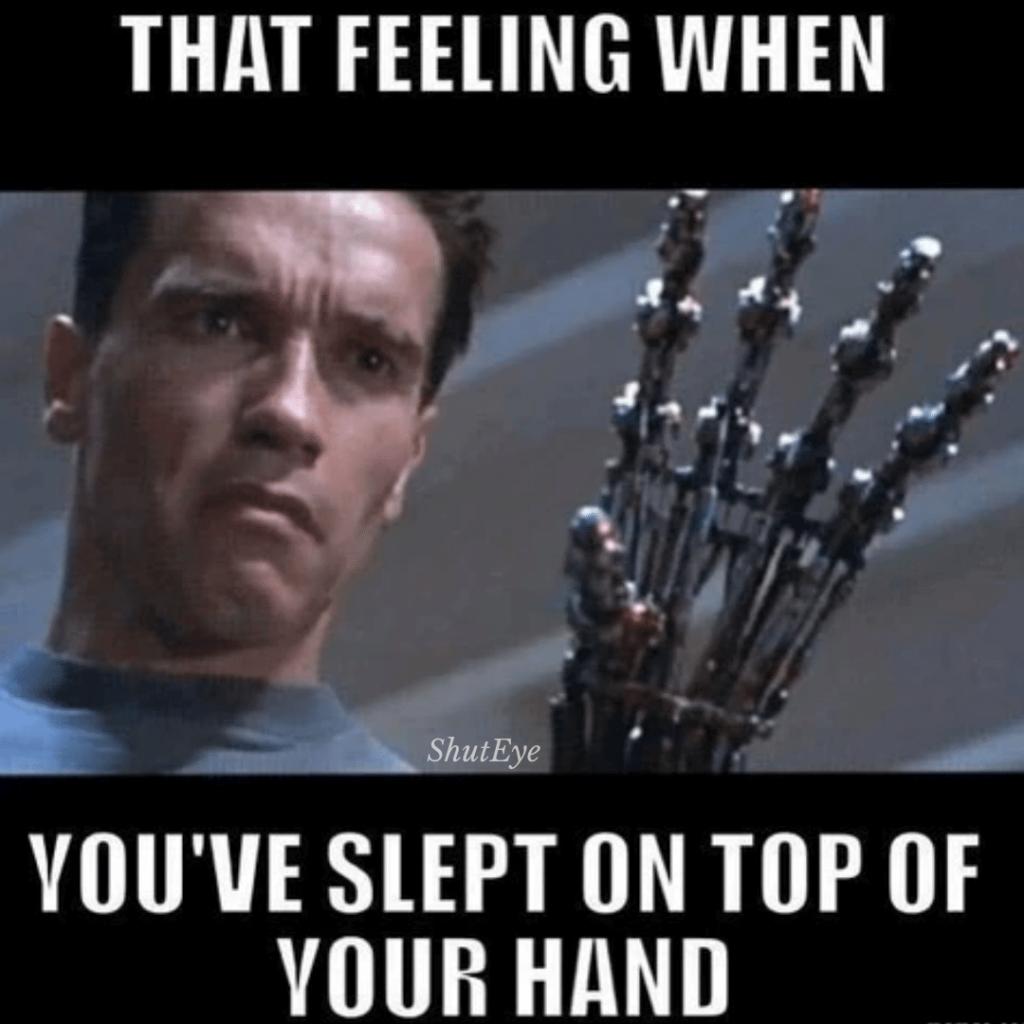 40 of the Funniest Sleep Memes Ever