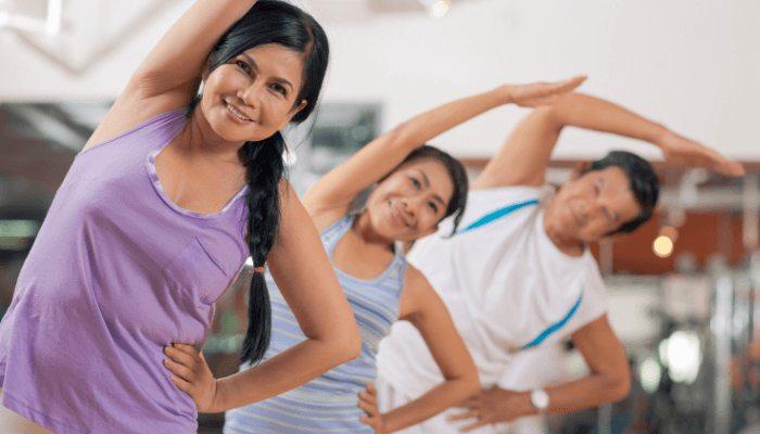 SHutEye Daily exercise will help you sleep better