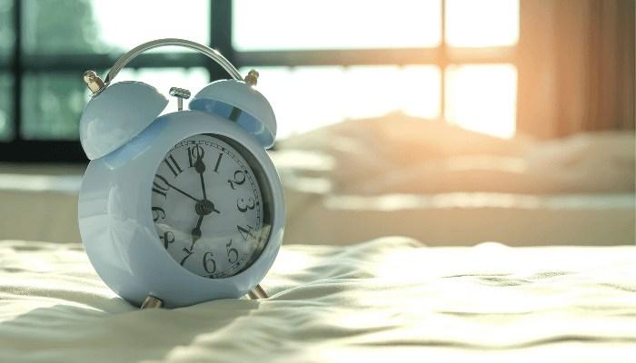ShutEye Maintain a regular bedtime routine