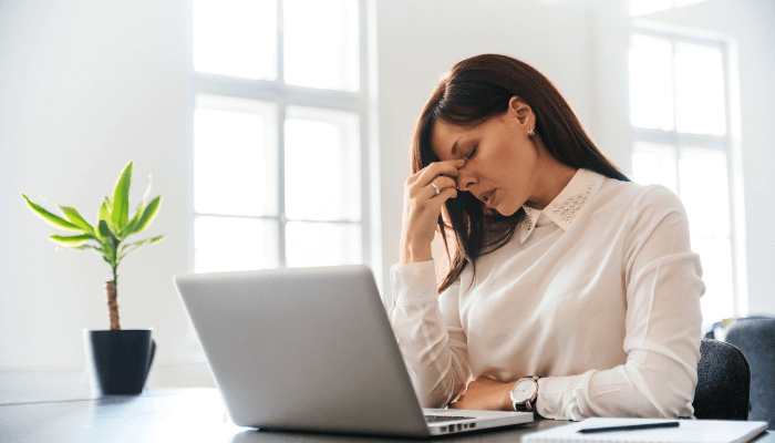 Are You Stressed? | Sleep Quiz