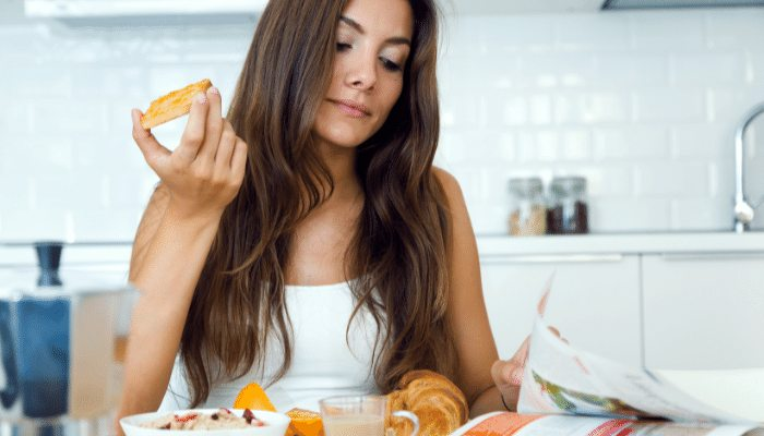 ShutEye circadian rhythm disorder causes treatment symptoms Eat early
