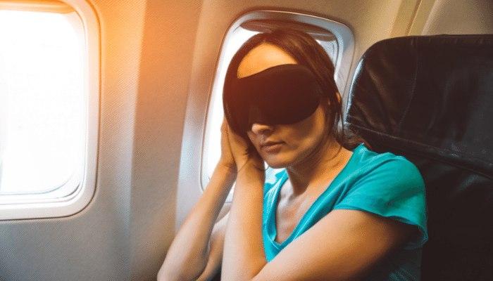 ShutEye circadian rhythm disorder causes treatment symptoms jet lag