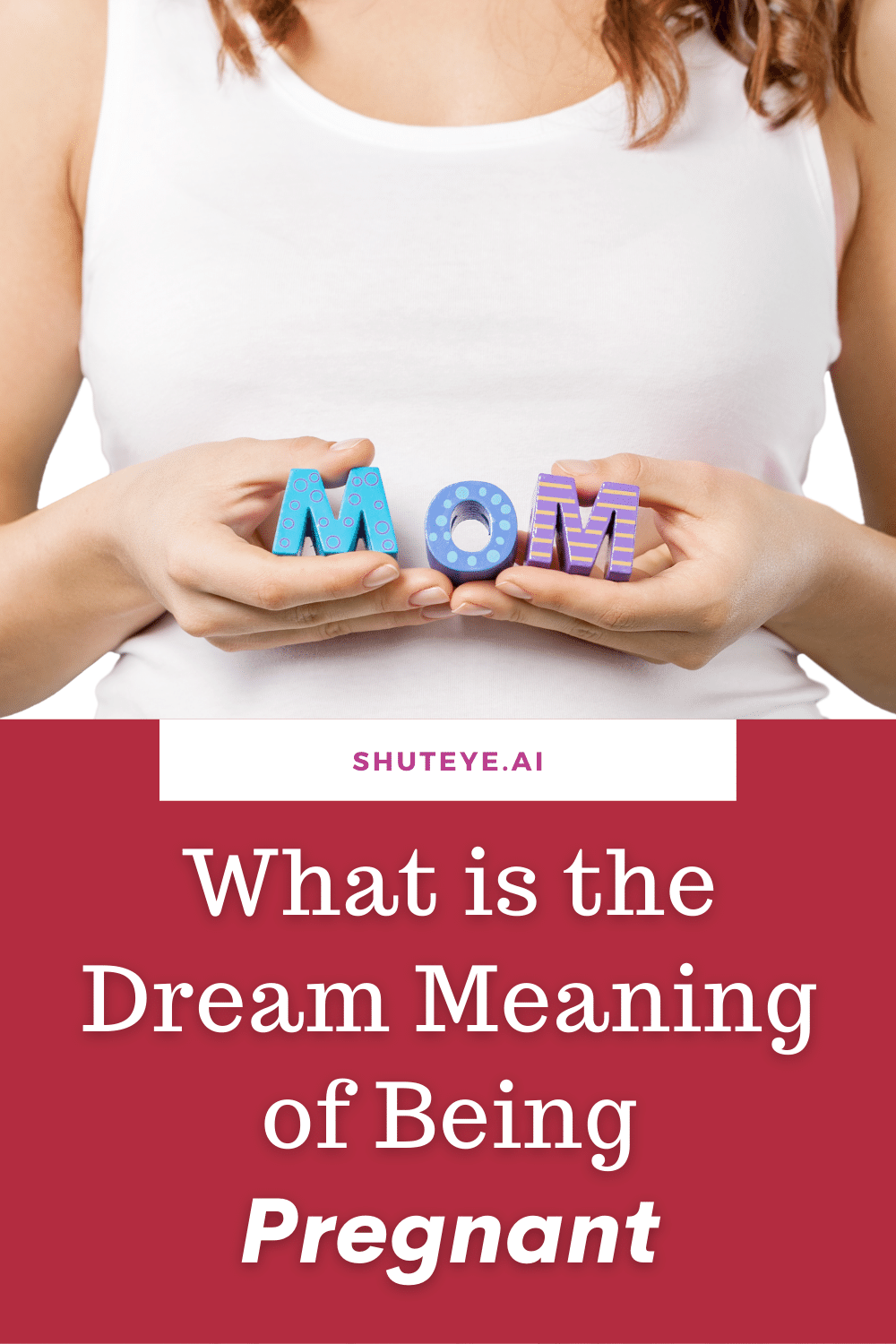 What is the Dream Meaning of Being Pregnant