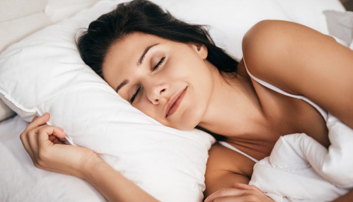 Sleeping without a pillow: is it good for our sleep?