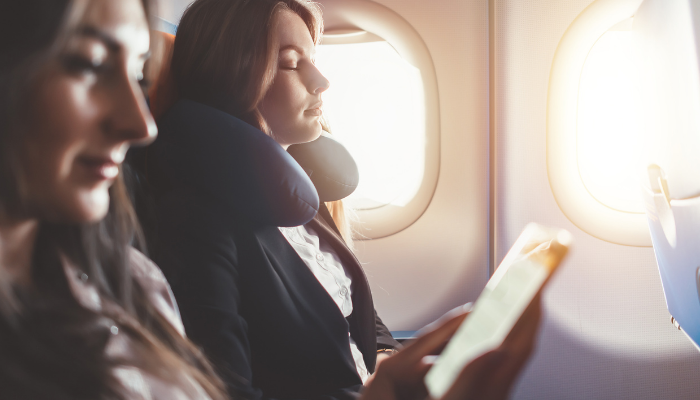 What does it mean if you dream about flying?