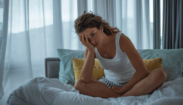 ShutEye wake up dizzy from sleep causes what to do Dehydration