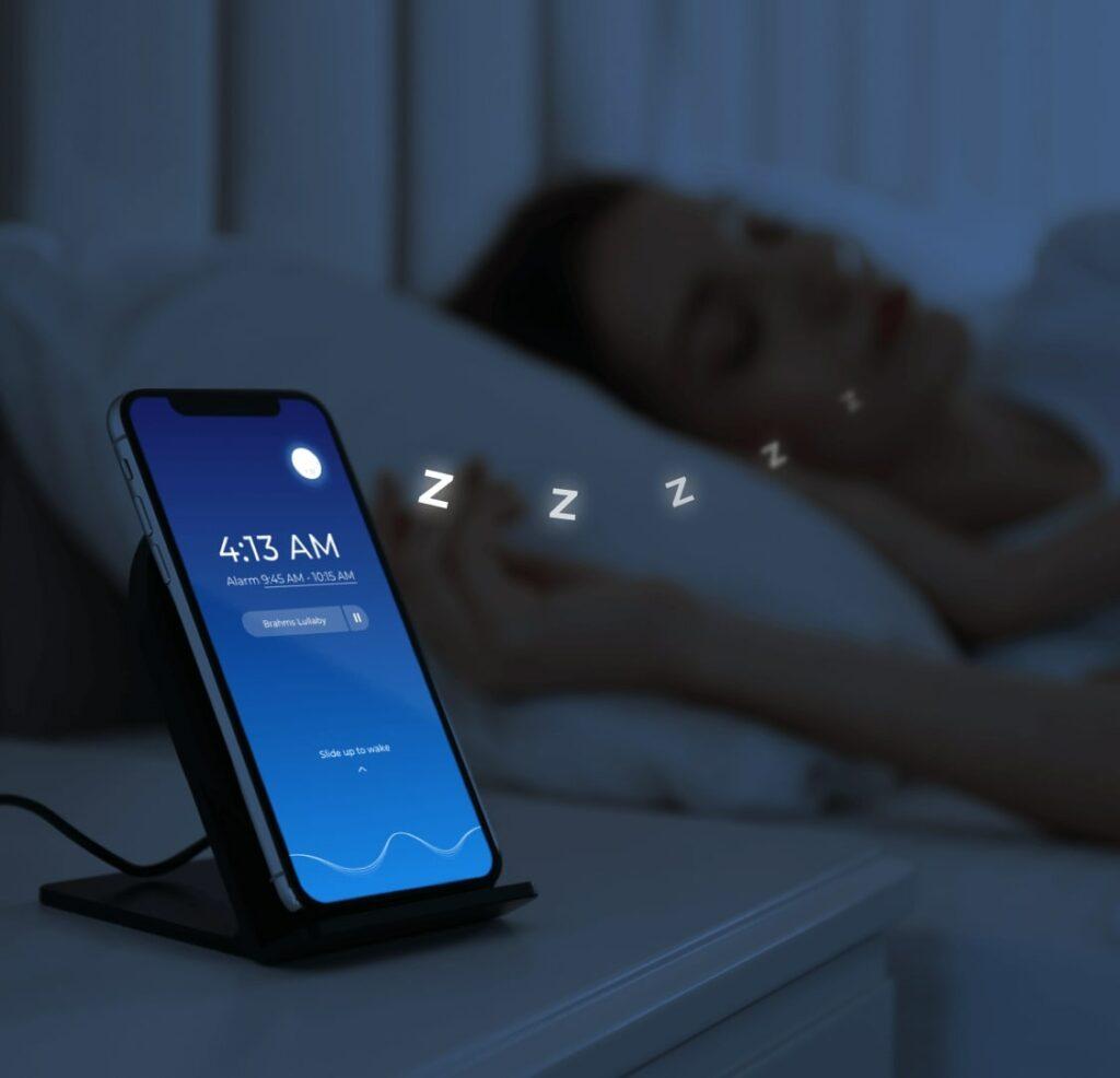 How to use ShutEye sleep tracker sleep tracking app