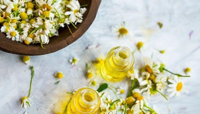 ShutEye Essential oils for sleep spray diy aromatherapy help sleep Chamomile essential oils
