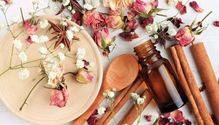 ShutEye Essential oils for sleep spray diy aromatherapy help sleep