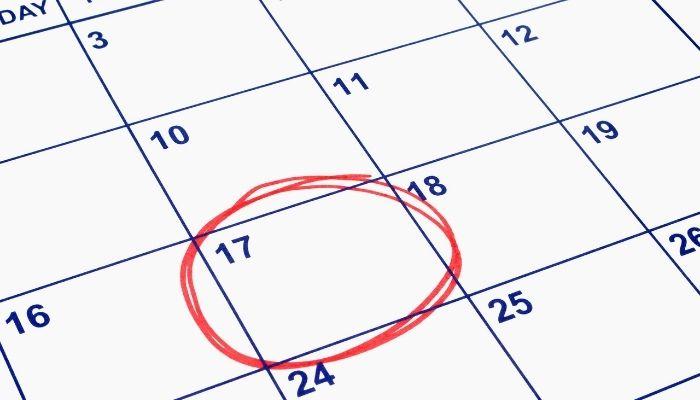 ShutEye Printable February Calendar 2021 | Free Calendar Templates