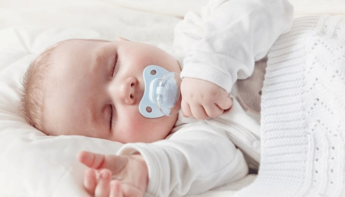 ShutEye What Does It Mean If You Dream about Baby