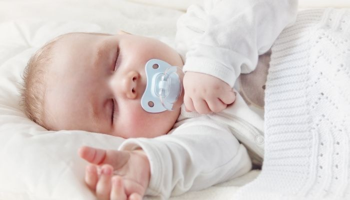 ShutEye baby kicking off blankets how to stop They Need More Movement