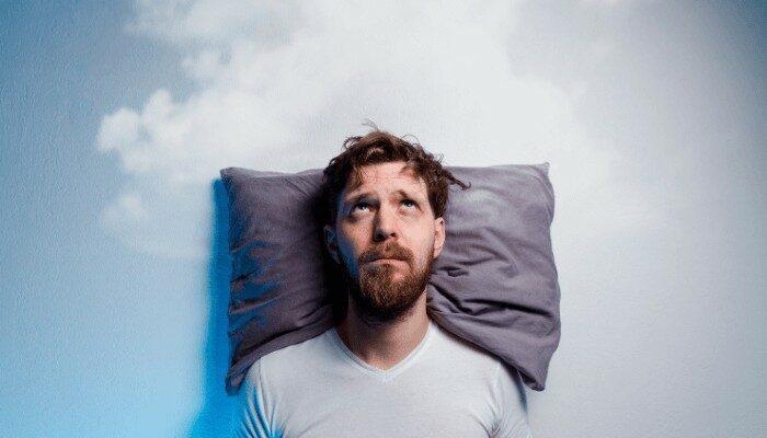 ShutEye insomnia causes Psychological factors