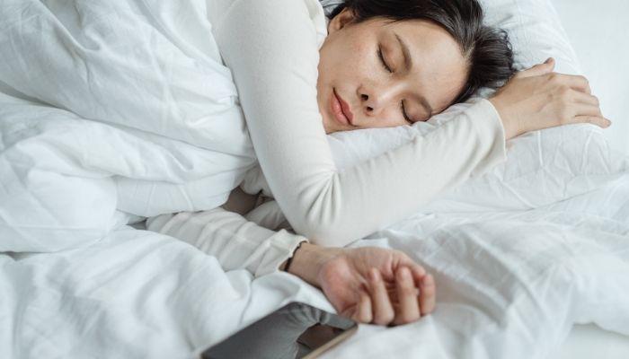 ShutEye lack of sleep hair loss don't use device