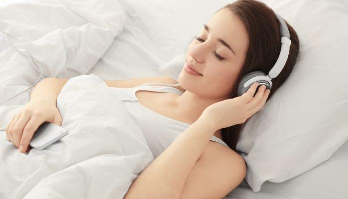 ShutEye lack of sleep hair loss eliminate background noise