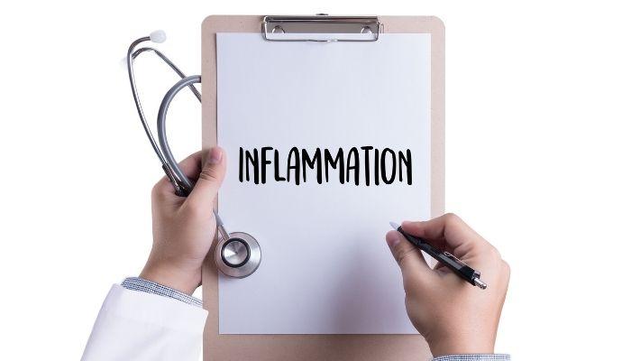 ShutEye lack of sleep hair loss inflammation