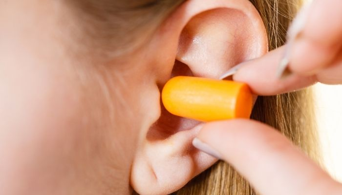 ShutEye sensitivity to sound at night hyperacusis noise sensitivity Do not use earplugs