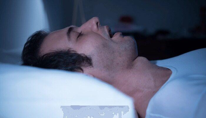 ShutEye sleep apnea syndrome treatment