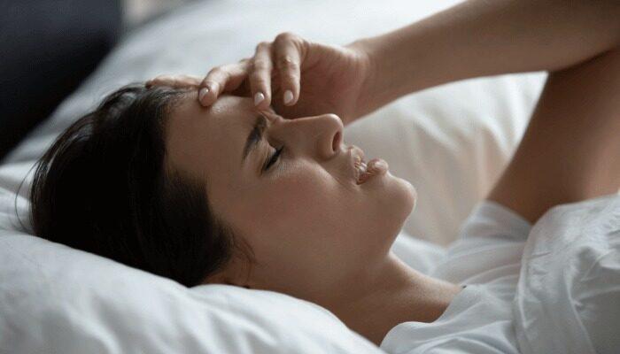 ShutEye sleep better tips Don't Toss and Turn