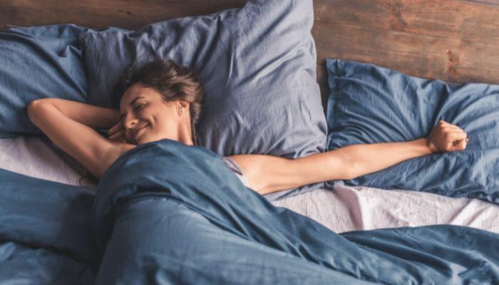 ShutEye sleep products A Weighted Comforter