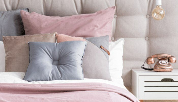 ShutEye sleep products Hybrid Pillow