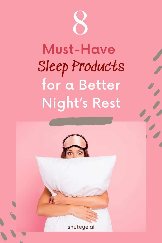ShutEye sleep products sleep aid instrument