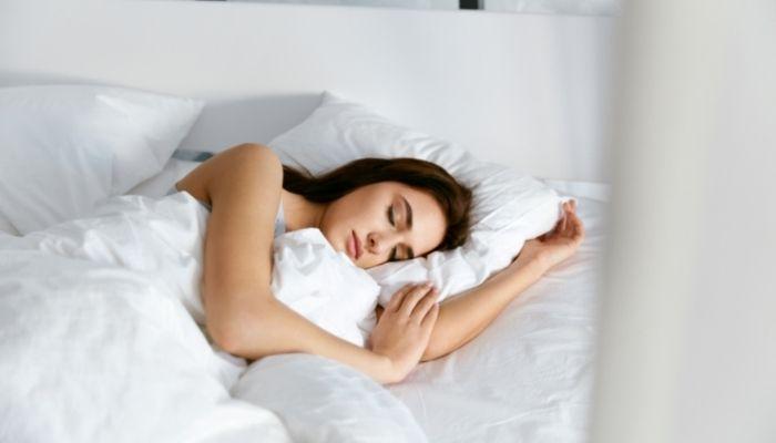 ShutEye stop mouth breathing while sleeping tips noise breathing Elevating Head While Sleeping