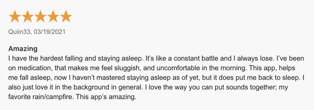 best sleep tracker ShutEye App Reviews