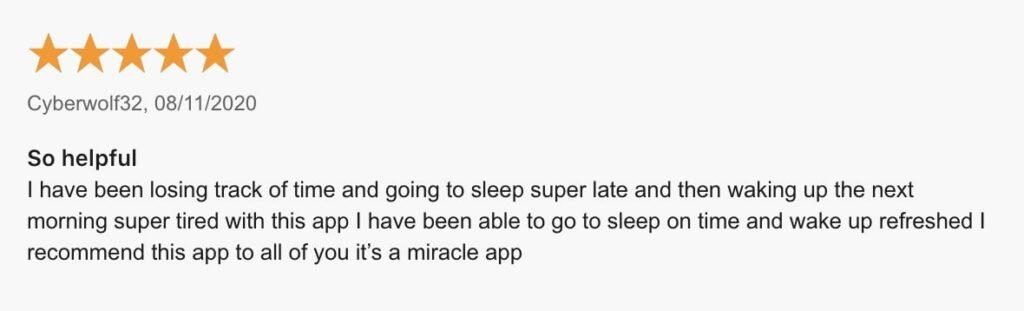best sleep tracker app ShutEye App Reviews