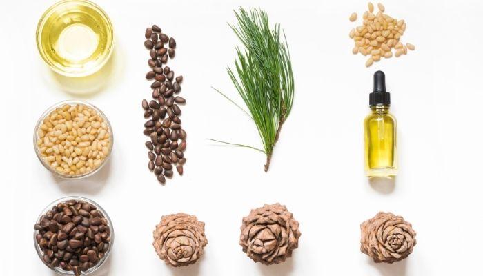 sleep spray diy aromatherapy help sleep Cedarwood essential oils