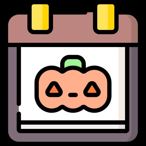 ShutEye Free printable Halloween calendars
